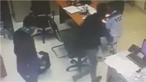 Khẩn trương truy bắt đối tượng cướp tại Trạm thu phí cao tốc Long Thành - Dầu Giây
