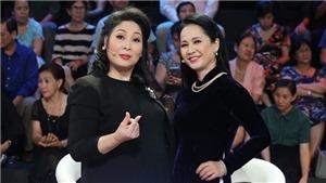 VIDEO: NSND Hồng Vân, NSND Lan Hương lập hội mẹ chồng 'ác nhất Việt Nam'