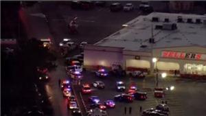Nổ súng trong gia đình tại bang Texas làm 3 người thương vong