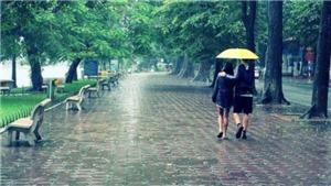 Thời tiết 3/3: Bắc Bộ có mưa vài nơi, Nam Bộ bớt nóng