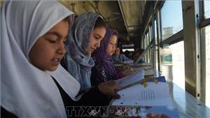 LHQ tố cáo khủng bố 'nô dịch hóa một cách có hệ thống' phụ nữ