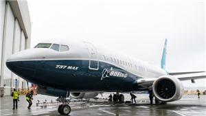 Boeing hy vọng 737 MAX với phần mềm cập nhật sẽ được bay thử nghiệm vào cuối tuần tới