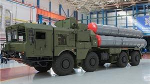 Thổ Nhĩ Kỳ sẽ hợp tác với Nga sản xuất tên lửa S-500