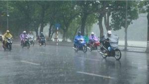 Thời tiết 30/6: Bắc Bộ mưa to đến rất to, vùng núi nguy cơ cao xảy ra lũ quét, sạt lở đất