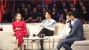 Xem 'Người ấy là ai' tập 11: Trấn Thành chặt chém Hương Giangkhiến fan ôm bụng cười