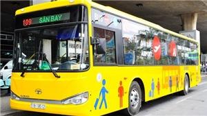 VIDEO: Tuyến xe bus Hà Đông – sân bay Nội Bài sẽ hoạt động từ 8/6