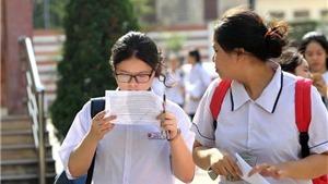 Giám đốc Sở GD&ĐT Quảng Ngãi: 'Nói đề thi chính thức môn Toán vào lớp 10 giống đề đã thi thử là chưa đúng'