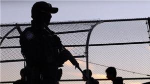 Mỹ: Số hộ gia đình di cư bị bắt giữ tại biên giới lên mức kỷ lục