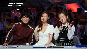 Xem 'Người bí ẩn' tập 9: Midu, Puka và Tronie Ngô làm khách mời vì giải thưởng 50 triệu