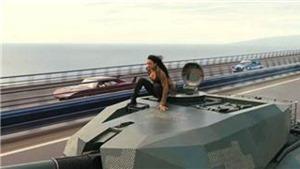 Hành trình 18 năm của loạt phim 'Fast & Furious'
