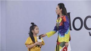 Xem tập 1 'Model Kid': Thúy Hạnh, Mâu Thủy lên tiếng vì các mẫu nhí trang điểm quá đậm