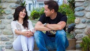 Cặp nghệ sĩ Hồng Đào - Quang Minh ly hôn ở tuổi U60