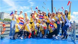 Cuộc thi tiếng hát ASEAN+3: Sân chơi cho các tài năng trẻ