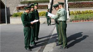 Chủ động ngăn chặn hành vi xuất nhập cảnh trái phép qua biên giới