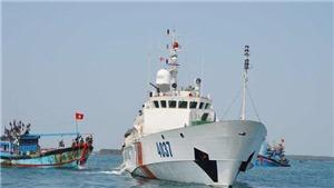Biển, đảo Việt Nam: Điểm tựa vững chắc cho ngư dân vươn khơi bám biển