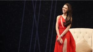 Tập cuối 'Người ấy là ai': Trao hoa cho chàng trai đã có chủ, Hoa hậu Tường Linh vẫn được chàng trai độc thân 'say nắng' đợi chờ