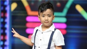 Xem 'Nhanh như chớp nhí' tập 19: Phiên bản nhí Hồ Quang Hiếu khiến Trấn Thành 'ngã qụy'