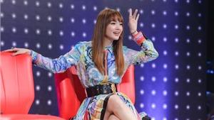 Xem 'Giọng ải giọng ai' tập 7: Minh Hằng 'đốn tim' fan trên ghế nóng