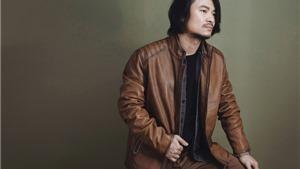 Đạo diễn Hoàng Nhật Nam khoe phong cách retro 'chuẩn men'