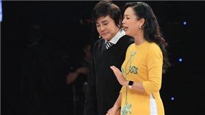 Xem 'Ký ức vui vẻ' tập 4: Song ca 'Lan và Điệp' cùng Châu Thanh, NSƯT Chiều Xuân rơi nước mắt