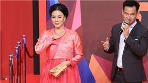 Xem 'Ơn giời, cậu đây rồi' tập cuối: Ca sĩ Hồ Quỳnh Hương lần đầu xuất hiện sau thời gian dài rút khỏi showbiz