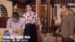 Tiếng sét trong mưa: Thị Bình đến nhà Khải Duy xin làm người giúp việc