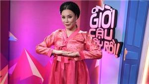 Tập cuối 'Ơn giời, cậu đây rồi': Hồ Quỳnh Hương hát 'Hoang mang', được Trường Giang gọi là 'người tình cũ'