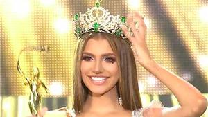 Chủ nhà Venezuela đăng quang Hoa hậu Hòa bình Quốc tế 2019
