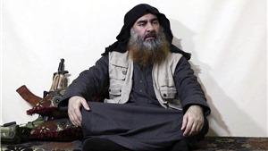 Thổ Nhĩ Kỳ bắt giữ 25 người họ hàng của thủ lĩnh IS bị tiêu diệt Al-Baghdadi