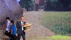 'Ký ức vui vẻ' tập 12: MC Lại Văn Sâm từng bị bom rơi trúng đầu, NSND Hồng Vân ngã lăn từ cầu thang xuống đất