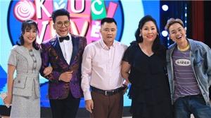 Ký ức vui vẻ: Lịch phát sóng trên kênh VTV3