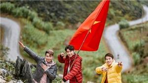 'Việt Nam tôi' của Jack và K-ICM vừa 'lên sóng' đã gây 'bão mạng'