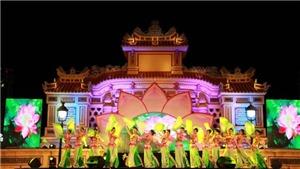 Hơn 20 đoàn nghệ thuật quốc tế tham dự Festival Huế 2020