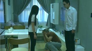 'Không lối thoát' tập 39: Việt Linh thấy bút của Minh sau khi ông Khang qua đời, ác mộng thường xuyên đến với Minh