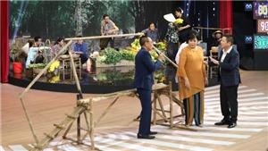 'Ký ức vui vẻ' tập 17:Hồng Vân được Tự Long 'ra mặt' bảo vệ khi MC Lại Văn Sâm 'chọc ghẹo'