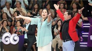 'Ký ức vui vẻ' tập 15: Có Quang Thắng, Hồng Vân bớt sợ Tự Long