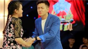Thách thức danh hài: 'Thánh sún' Ngân Thảo ẵm tiếp 150 triệu nhờ công đạo diễn Khương Dừa?