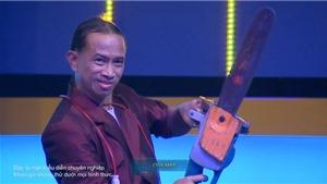 Tập 5 'Kèo này ai thắng':Hari Won kinh hãi chứng kiến'người dẫn điện' bằng lưỡi