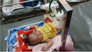 Thành phố Hồ Chí Minh: Khởi tố người đàn ông bạo hành con ruột
