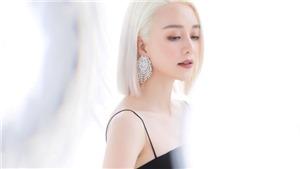 Thiều Bảo Trang hé lộ hình ảnh MV 'Đặt vào tay anh cả thế giới' đón Valentine 2020