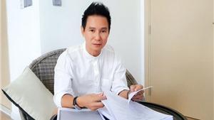 Ca sĩ Lý Hải lên tiếng việc bị đòi bồi thường 4 tỷ quanh ca khúc 'Gánh mẹ'