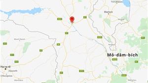 Phát hiện hơn 60 thi thể trong xe tải ở Mozambique