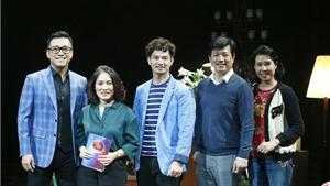 Lưu Quang Vũ - Vẫn hát lời yêu cùng đất nước hôm nay