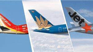 Những lý do giá vé máy bay tăng cao trong mùa dịch COVID-19