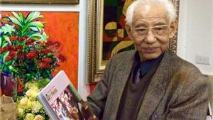 Thông tin về tang lễ họa sĩ Trần Khánh Chương, nguyên Chủ tịch Hội Mỹ thuật Việt Nam