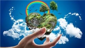 Ngày Trái Đất 2020: Chung tay 'Hành động vì khí hậu'