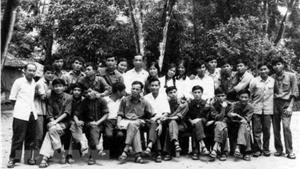 Tự hào Thông tấn xã Giải phóng Trung Trung Bộ:Bài 2: Nhịp cầu nối những niềm vui
