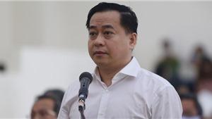 Phúc thẩm vụ án hai nguyên lãnh đạo Đà Nẵng: Thừa nhận đã giúp Vũ 'nhôm' thâu tóm đất