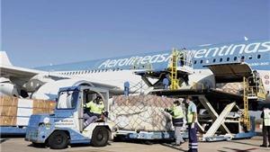 Nguy cơ Argentina thiệt hại hàng tỷ USD do lệnh cấm bay kéo dài