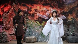 'Ơn giời, cậu đây rồi' tập 5:Midu, Võ Hoàng Yến, Song Luân và Cris Phan 'chặt đẹp' các trưởng phòng